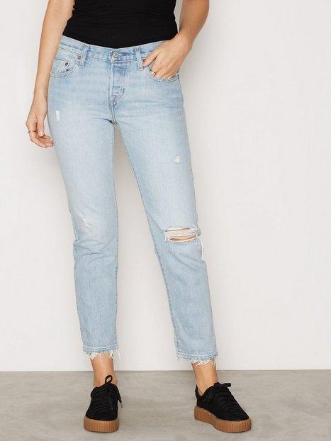 Billede af Levis 501 CT Jeans For Women Jeans Desert