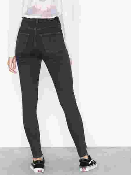 abfcb698eb77 High Spray Horror - Cheap Monday - Black - Jeans - Clothing - Women ...