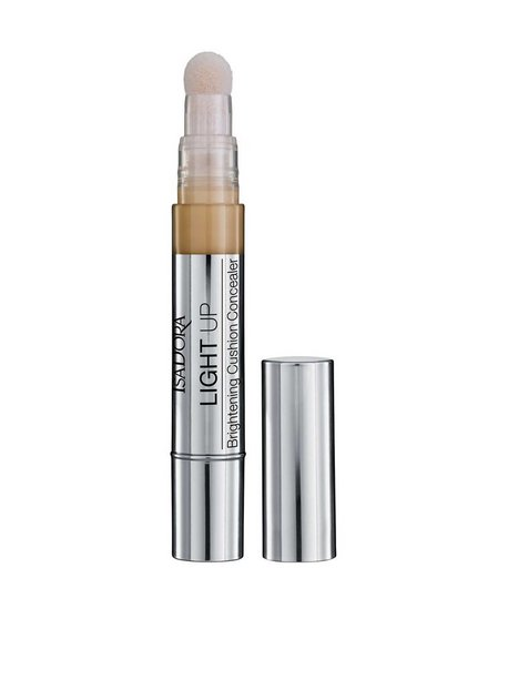 Isadora Light Up Brightening Cushion Concealer Concealer Toffee - Isadora