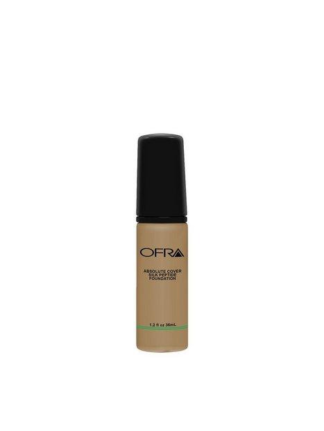 Billede af OFRA Cosmetics Absolute Cover Silk Foundation Foundation 02