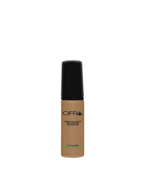 Billede af OFRA Cosmetics Absolute Cover Silk Foundation Foundation 03