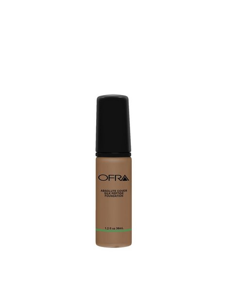 Billede af OFRA Cosmetics Absolute Cover Silk Foundation Foundation 06