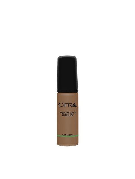 Billede af OFRA Cosmetics Absolute Cover Silk Foundation Foundation 05