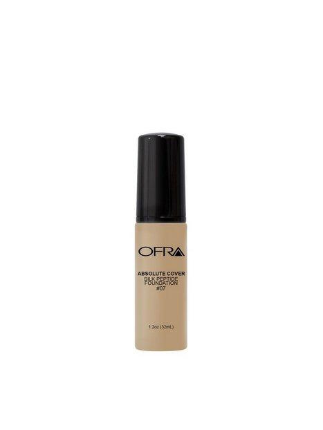Billede af OFRA Cosmetics Absolute Cover Silk Foundation Foundation 07