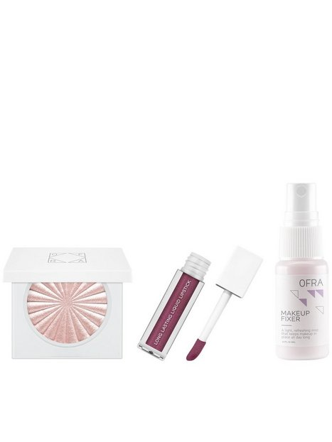 Billede af OFRA Cosmetics Holiday Set Makeup Kit