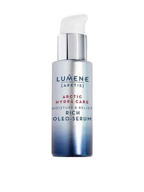 Billede af Lumene Arktis ARCTIC HYDRA CARE Moisture & Relief Rich Oleo-serum 30 ml Olier & serummer