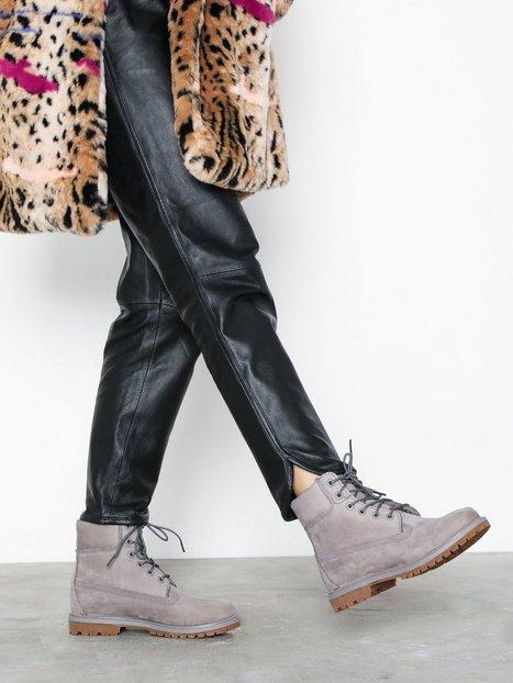 Billede af Timberland 6IN Premium Boot - W Flat Steel Grey