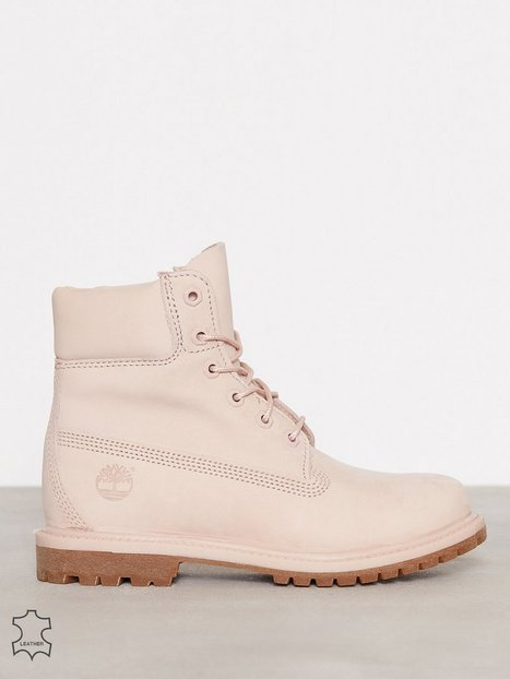 Billede af Timberland 6IN Premium Boot - W Flat Cameo