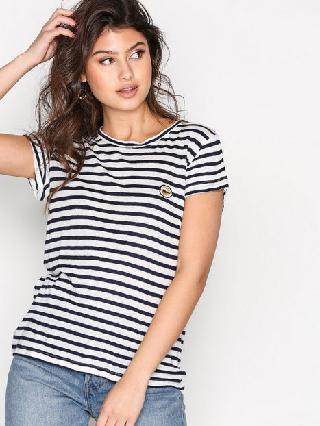 Billede af Munthe Sia T-Shirt T-shirt Indigo