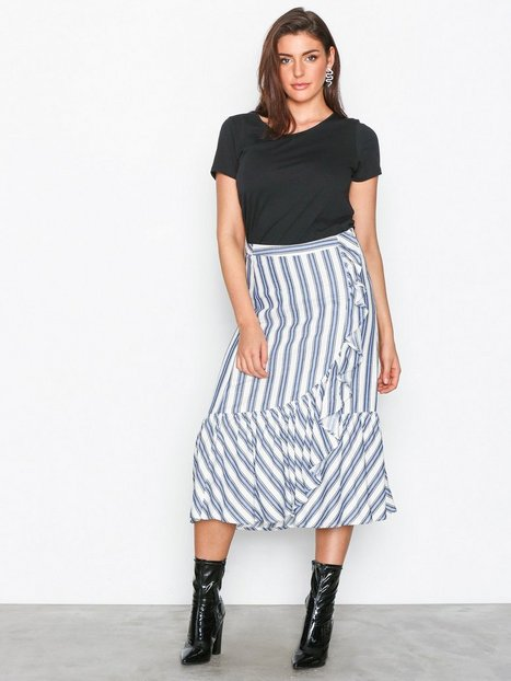 Favorit Twiggy Skirt - Munthe - Blue - Skirts - Clothing - Women - Nelly.com EE02