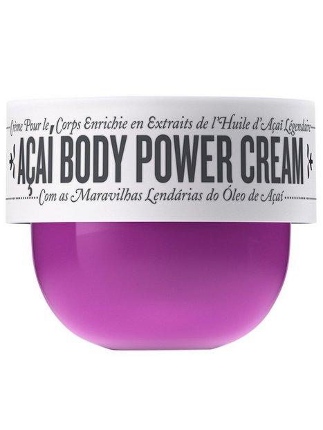 Billede af Sol de Janeiro Travel Size Acai Body Power Cream 75ml Bodylotion