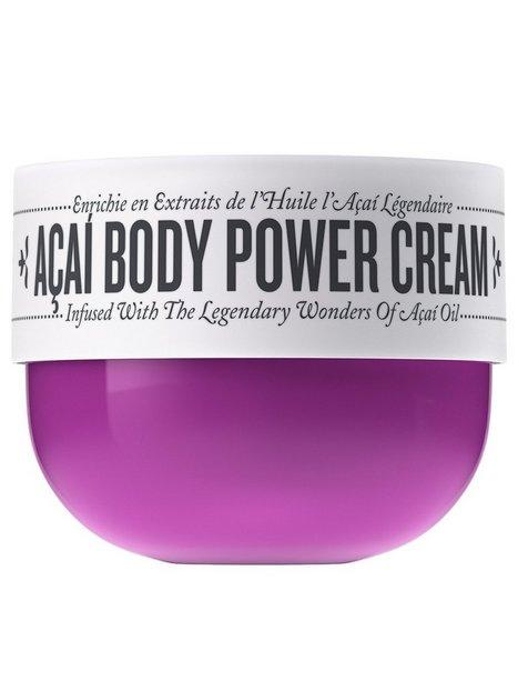 Billede af Sol de Janeiro Acai Body Power Cream 240 ml Bodylotion