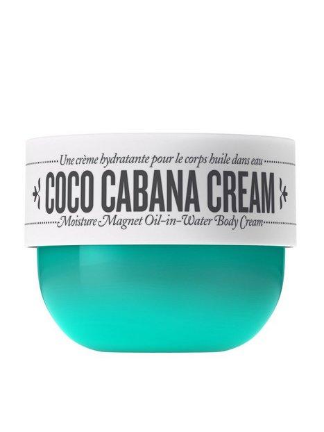Billede af Sol de Janeiro Coco Cabana Cream 240ml Bodylotion