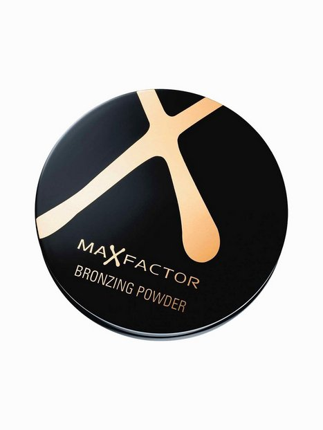 Billede af Max Factor Bronzing Powder Bronzer Golden