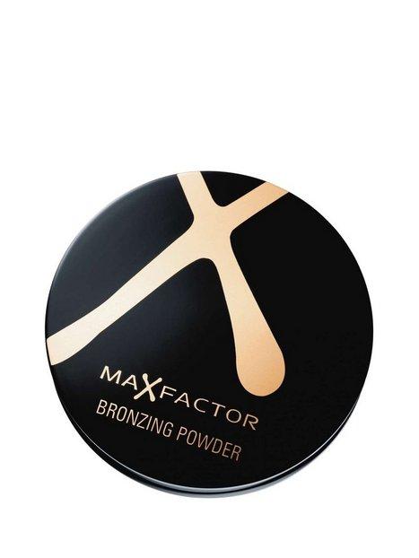 Billede af Max Factor Bronzing Powder Bronzer Bronze