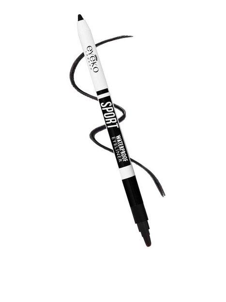 Billede af Eyeko London Sport Waterproof Eyeliner Eyeliner Black