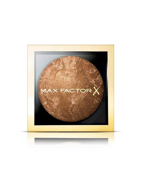 Billede af Max Factor Creme Bronzer Bronzer Light Gold