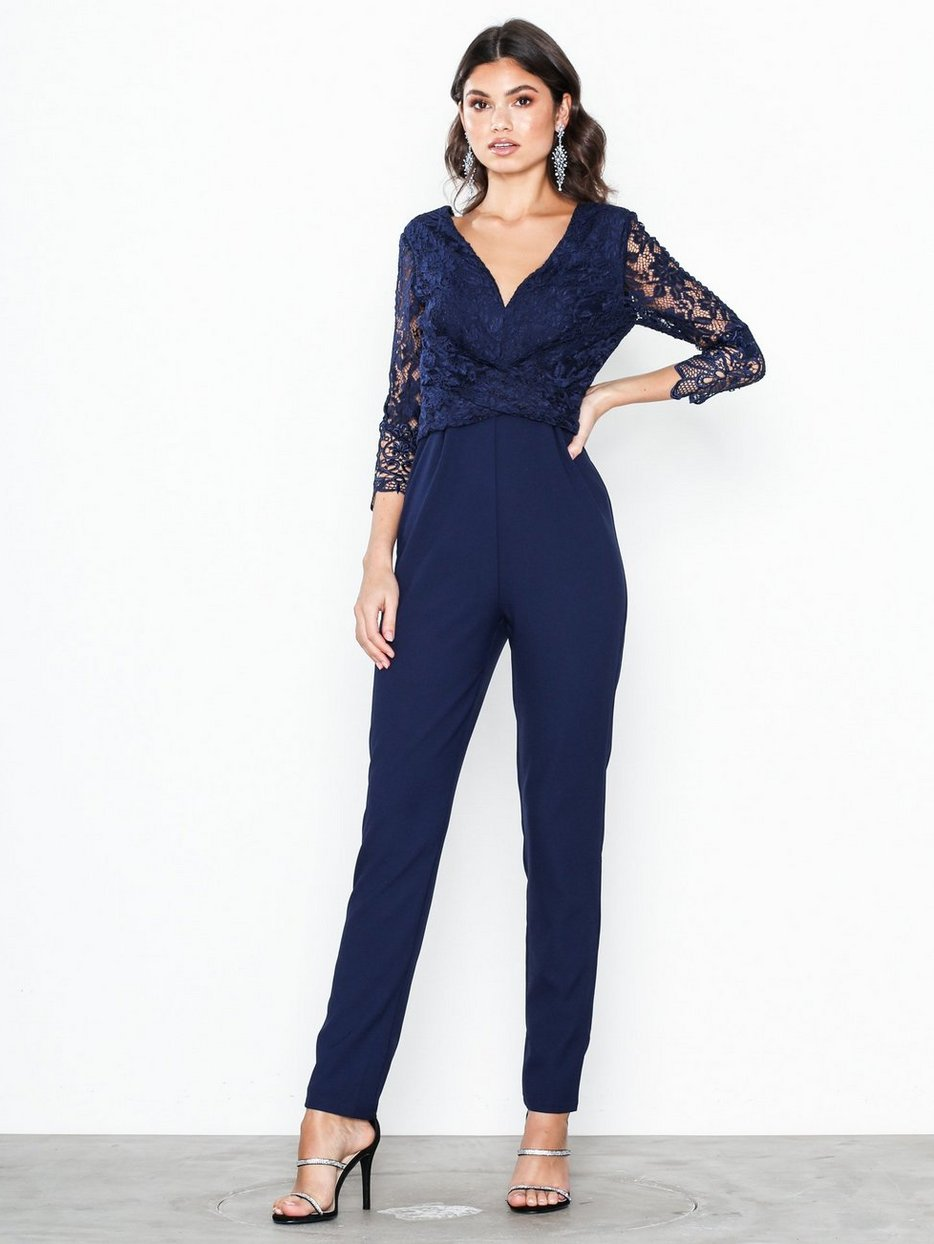 2019 year for women- Showdown style jumpsuits