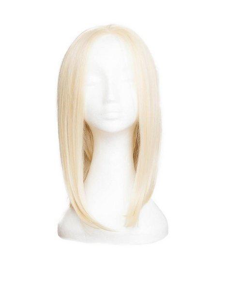 Billede af Rapunzel Of Sweden Lace Front Peruk - Lob 40cm Hair extensions Light Blond