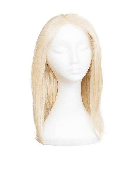 Billede af Rapunzel Of Sweden Lace Front Peruk - Long Bob 40cm Hair extensions Light Blond