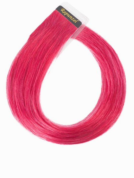 Billede af Rapunzel Of Sweden 50 cm Quick & Easy Original Hair extensions Pink Candy