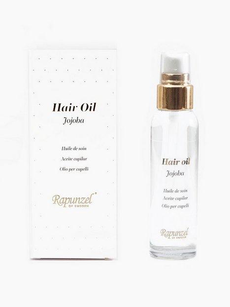Billede af Rapunzel Of Sweden Jojoba Hair Oil 50 ml Hårkure & hårolier