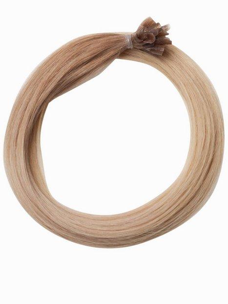 Billede af Rapunzel Of Sweden Nail Hair Original Rakt Ombre 50cm Hårpleje & Styling Golden