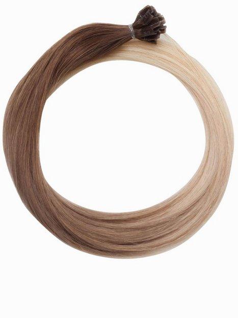 Billede af Rapunzel Of Sweden Nail Hair Original Rakt Ombre 50cm Hårpleje & Styling Medium Ash