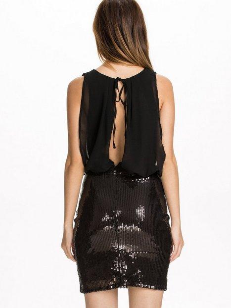 Judith Sequence Dress