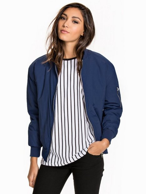 Must Deedee Bomber Jacket