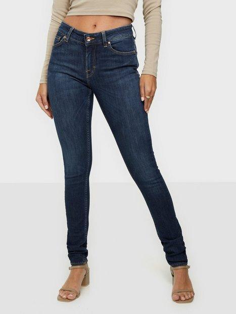 Billede af Tiger Of Sweden Jeans Slight W56988003Z Slim fit Denim
