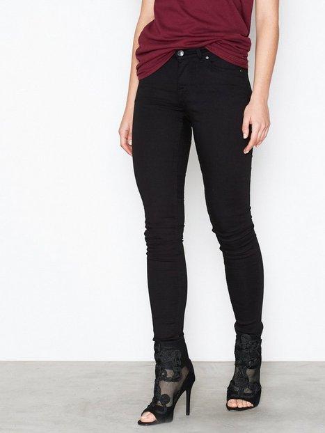 Billede af Tiger Of Sweden Jeans Slight W56963 Jeans Slim fit Black