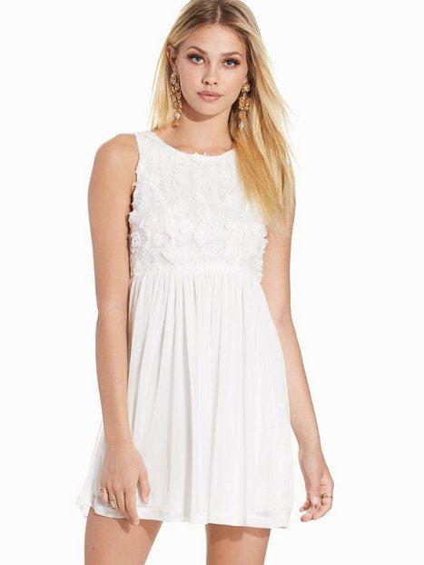 Billede af Sally&Circle Must Katniss Dress Skater dresses White