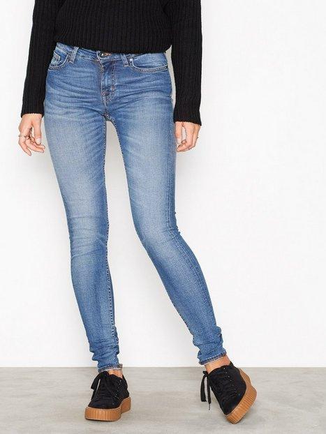 Billede af Tiger Of Sweden Jeans W61073004Z Sllight Slim fit Light Blue