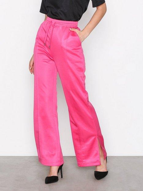 Billede af Tiger Of Sweden Jeans Hustle Bukser Dark Pink