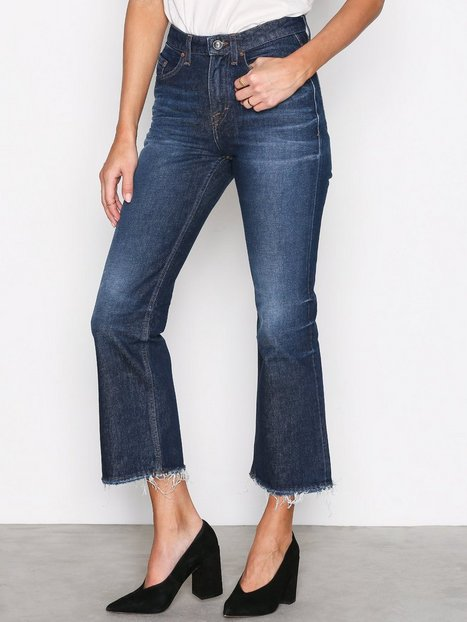 Tiger Of Sweden Jeans Lisa W64420001 Bootcut & Flare Denim thumbnail