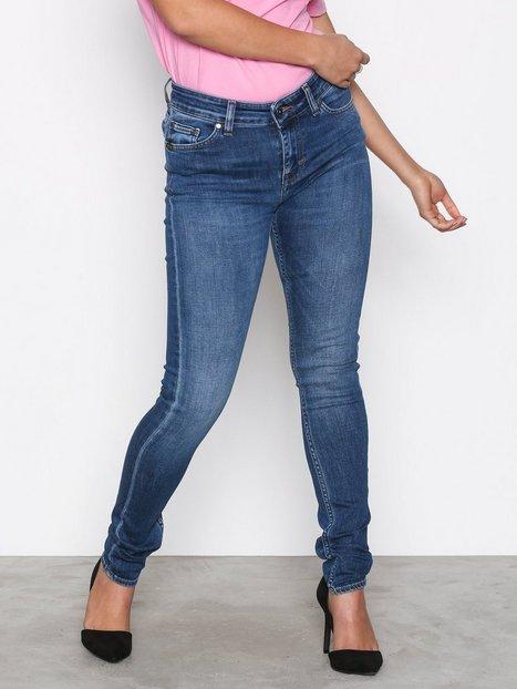 Billede af Tiger Of Sweden Jeans Slight W64790006Z Jeans Slim fit Medium Blue