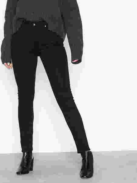 544293f82e5 Shelly - Tiger Of Sweden Jeans - Black - Jeans - Clothing - Women ...