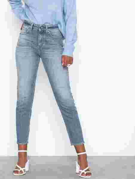 443a8715b29 Lea W66865005z - Tiger Of Sweden Jeans - Light Blue - Jeans ...