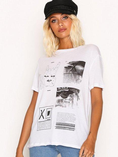 Billede af Tiger Of Sweden Jeans Dawn T-Shirt T-shirt White