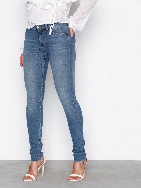 Billede af Tiger Of Sweden Jeans Slight W65334001 Slim fit Light Blue