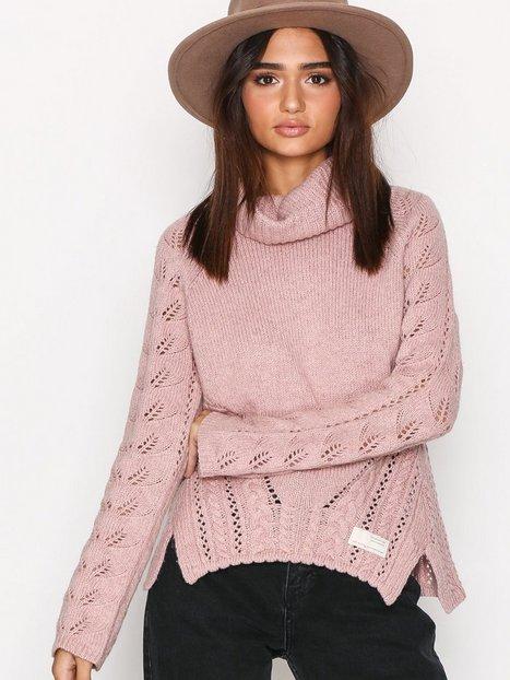 Billede af Odd Molly Ballroom Sweater Strikket trøje Pink