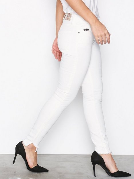 Odd Molly Simplyfied Jeans Slim Porcelain thumbnail