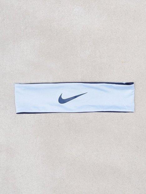 Billede af Nike Nike Cooling Headband Pandebånd & Armbånd Blå