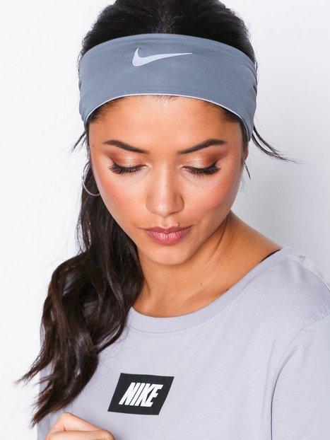 Billede af Nike Nike Cooling Headband Træningsaccessories Grå