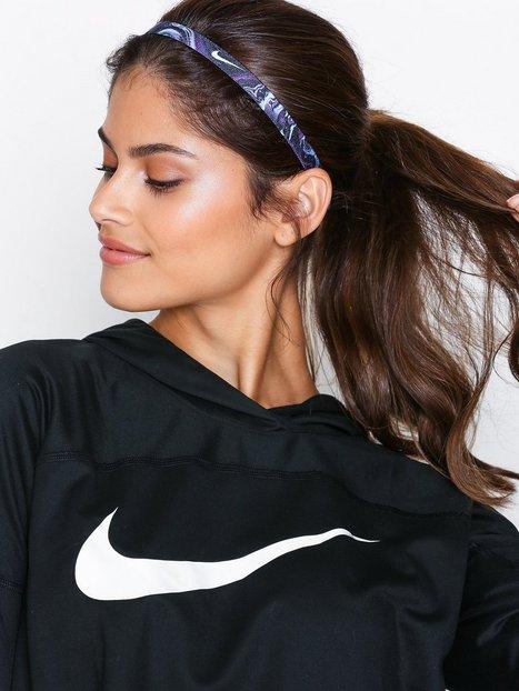 Billede af Nike 3-Pack Printed Headbands Pandebånd & Armbånd Multicolor
