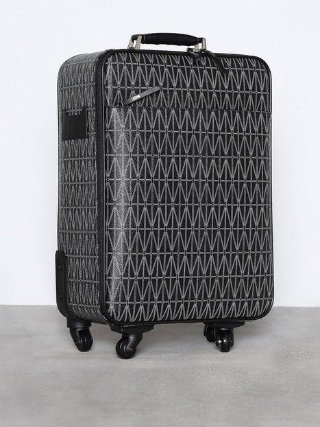 Billede af Dagmar Cabin Luggage Weekendtaske Sort