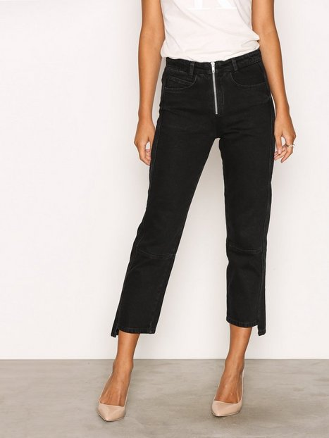 Billede af Dagmar Cooper Denim Loose fit Washed Black