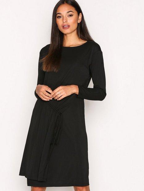 Billede af Dagmar Arcelia Coat Langærmet kjole Black