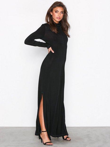 Billede af Dagmar Joan Dress Langærmede kjoler Black